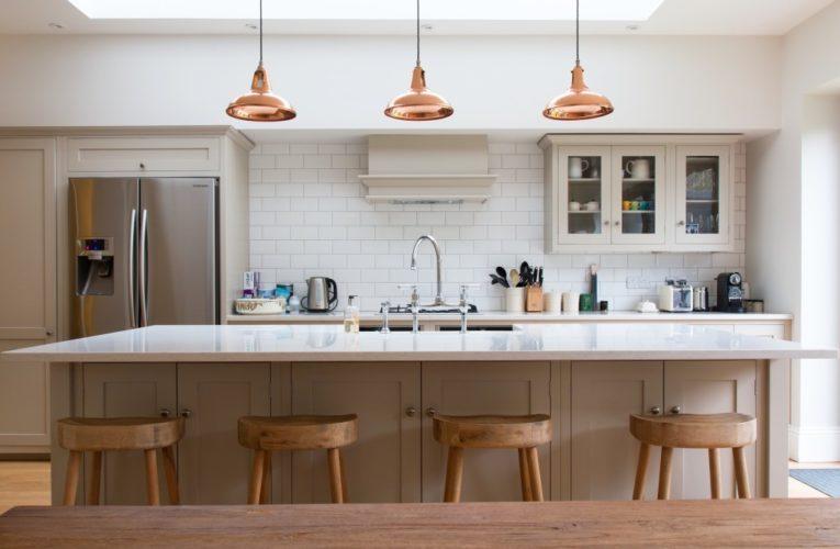 Jakie meble kuchenne wybrać?